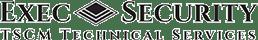 Exec Security TSCM Technical Services Logo